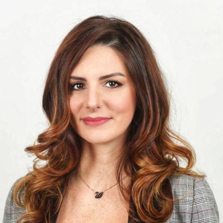 Alexandra Munier