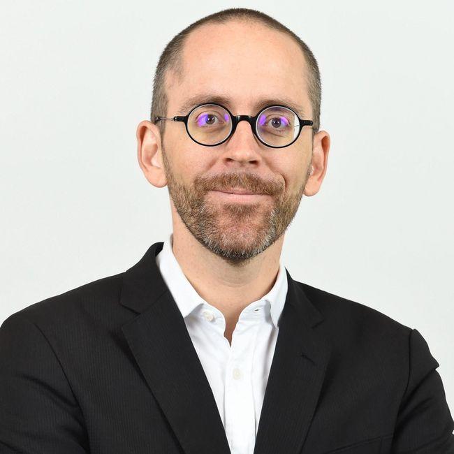 Romain Staempfli